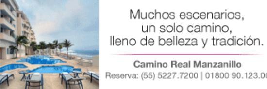 كامينو ريال مانزانيلو: CaminoREal Manzanillo