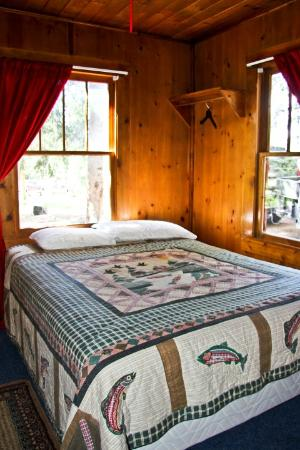 Mesa Lakes Lodge