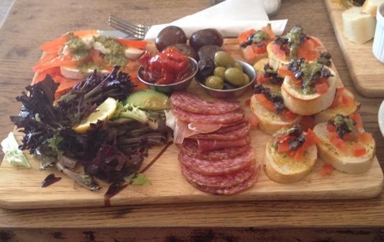 Italian Restaurant Doncaster