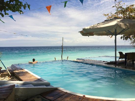 Seafari Beach Resort Tan Awan Oslob Cebu