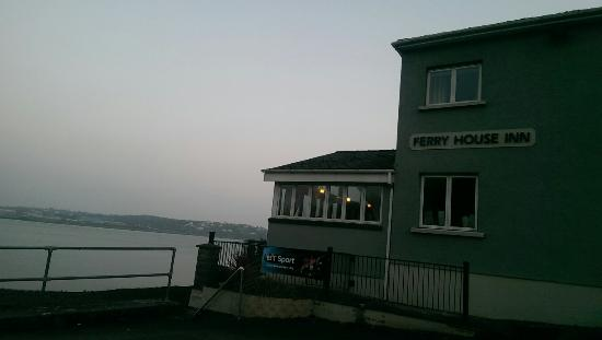 The Ferry House Inn
