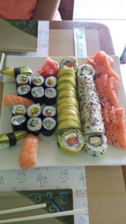 Kimi - Sushi