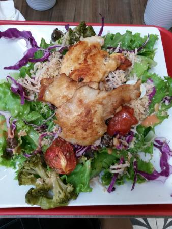 Salad Gourmet
