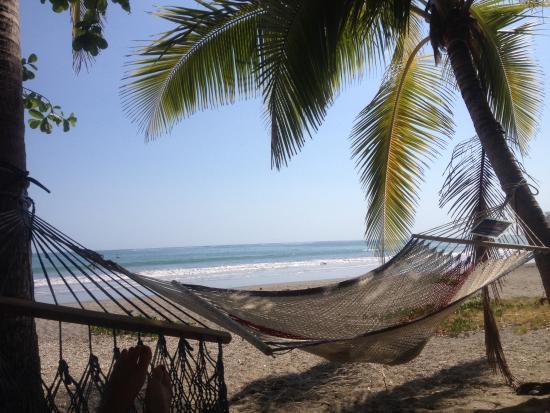Casitas LazDivaz: Beach front