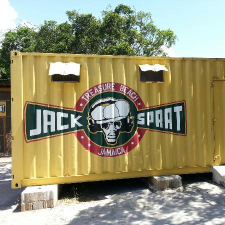 Jack Sprat Shack