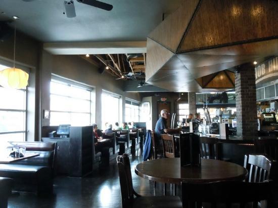 bar area picture of nob hill bar grill albuquerque tripadvisor rh tripadvisor com