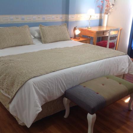 Hotel Sol Del Sur: Swuit  Jrs