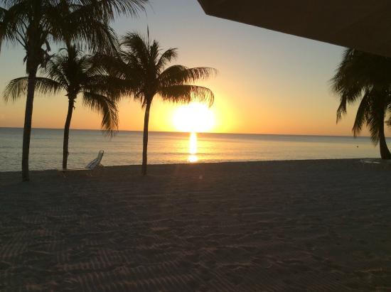 Silver Sands : A slice of heaven