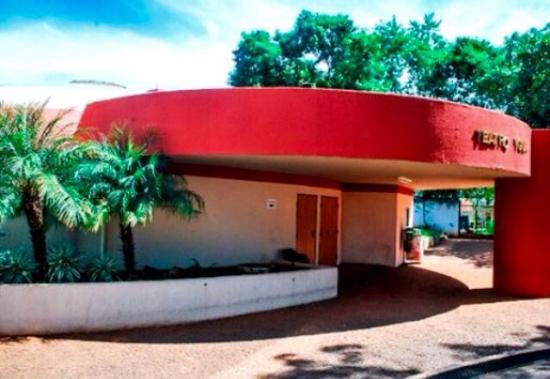 Centro Cultural Martin Cerere - Ygua Theater