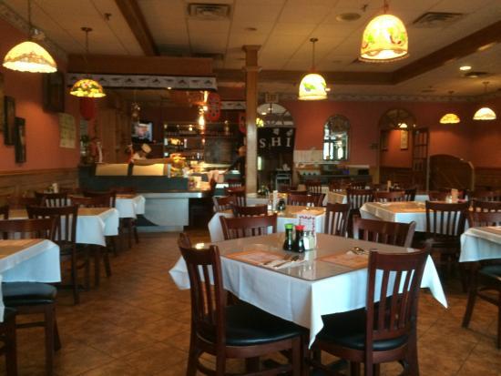 Restaurants Near East Longmeadow