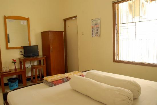 Pondok Asri Family Guest House