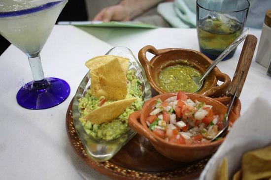 Restaurante Abuelos