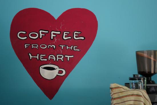 Coffee on the Corner Sayulita