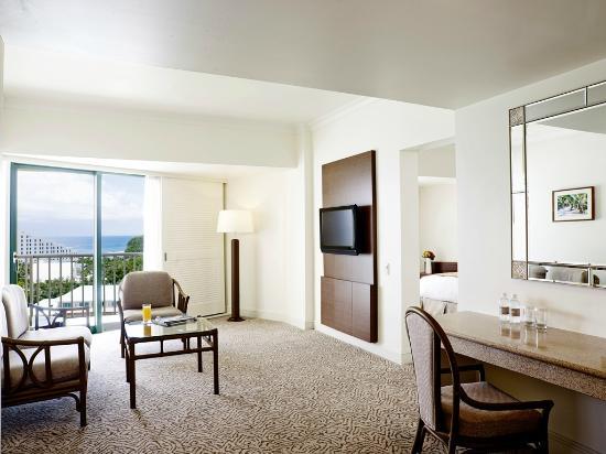 Lotte Hotel Guam: Island Wing Partial Ocean Deluxe