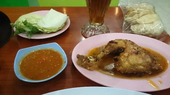 Ayam Goreng Swadaya