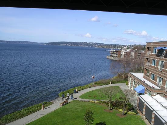 View from our room picture of woodmark hotel still for 88 kirkland salon reviews