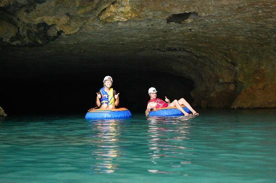 Best Western Plus Belize Biltmore Plaza Cave Tubing