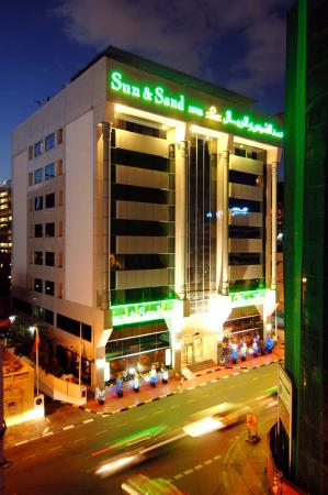 Photo of Sun & Sands Hotel Dubai