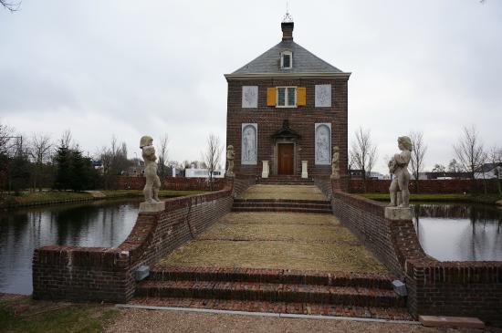 Mövenpick Hotel Den Haag - Voorburg: Museum 3 minutes from Hotel