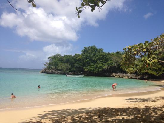 Caleton Beach Picture Of Grand Bahia Principe San Juan