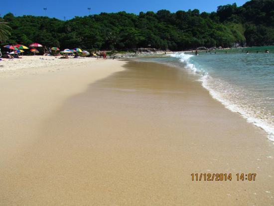 Nai Harn Beach : пляж