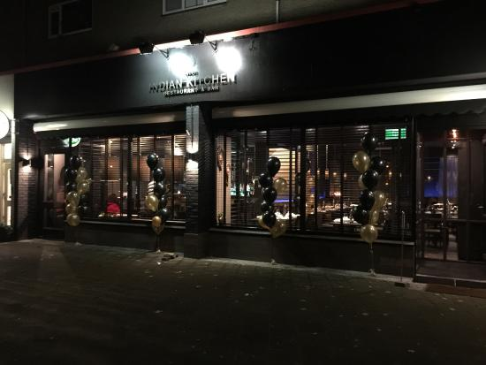 The Indian Kitchen.Restaurant Picture Of The Indian Kitchen Amstelveen