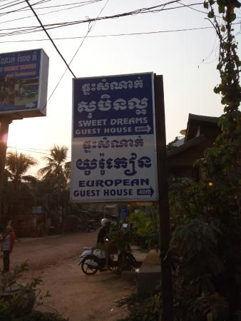 Sweet Dreams Guesthouse: SweetDream Guesthouse