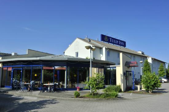 Tulip Inn Ludwigsfelde Berlin Sued
