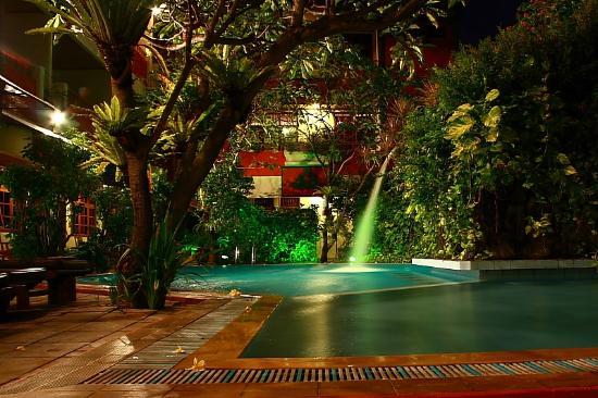 Green Garden Hotel Au 44 2019 Prices Amp Reviews Bali