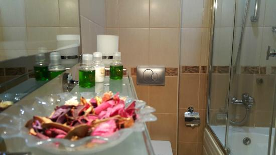 Berce Hotel: Ground Floor Double Room
