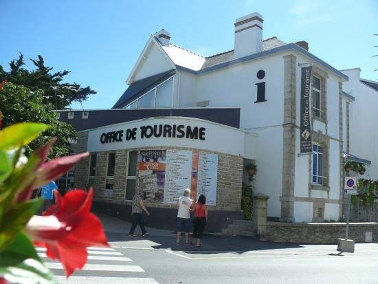 office de tourisme quiberon location