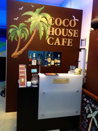 Coco House Cafe