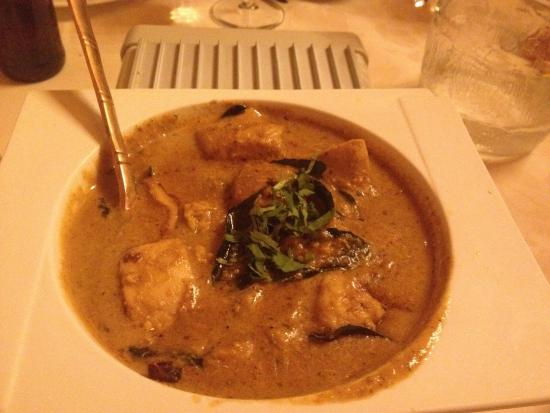 Chalet India: Curry