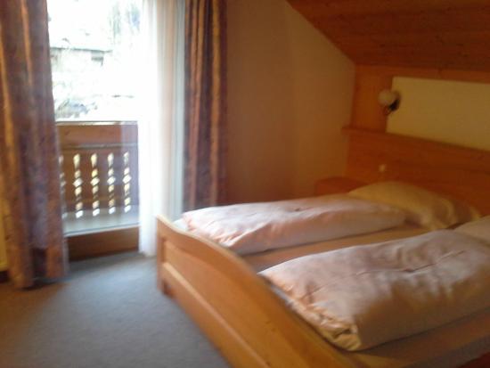 Green Lake Hotel Weiher: Bett