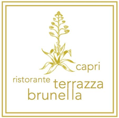 Logo Ristorante Terrazza Brunella Capri - Picture of Terrazza ...