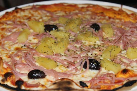 Sami's Restaurant Pizzeria