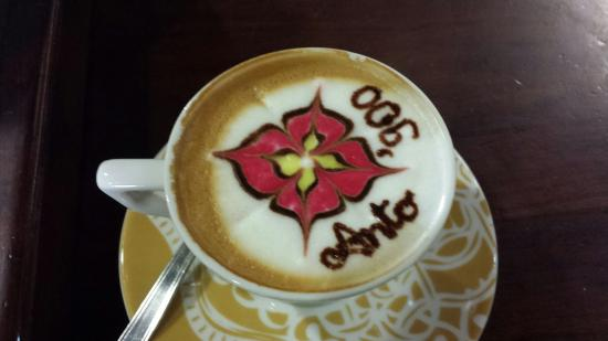 Cafe 900 di Luca Labanca