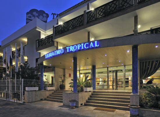 Globales Tamaimo Tropical