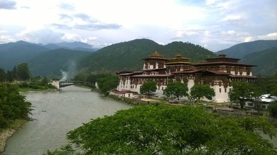 Bhutan Countryside Adventures - Day Tours