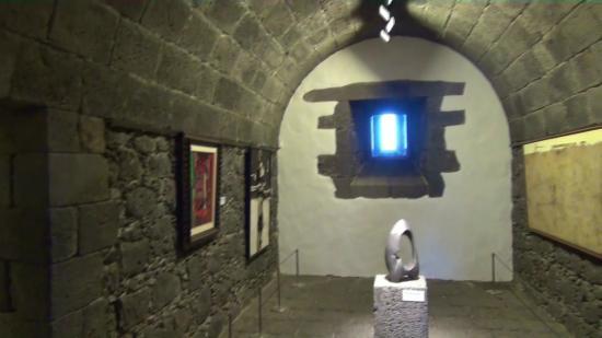 Museo Internacional de Arte Contemporaneo Castillo de San Jose: Castillo de San Jose