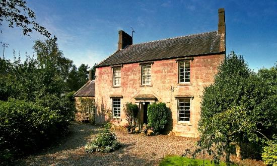 Penpont, UK: Scaurbridge House
