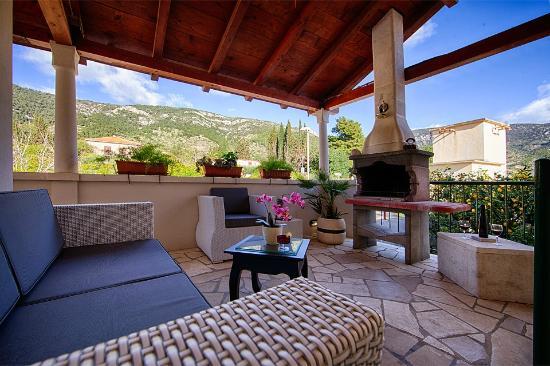 Villa Kamenica: Apartment Margarita