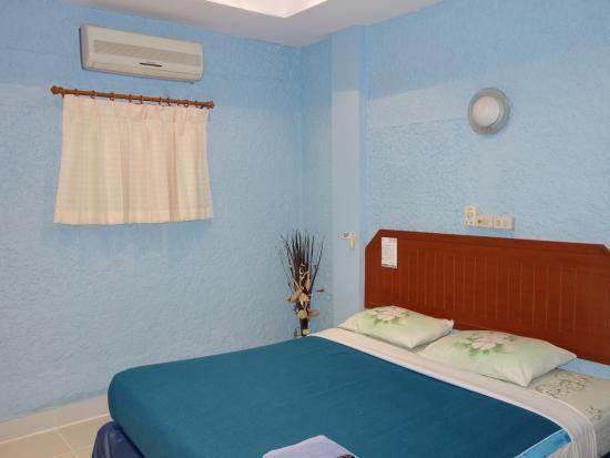 จัสมิน โฮเต็ล พัทยา: Refurbished Standard Room 104 - March 2015