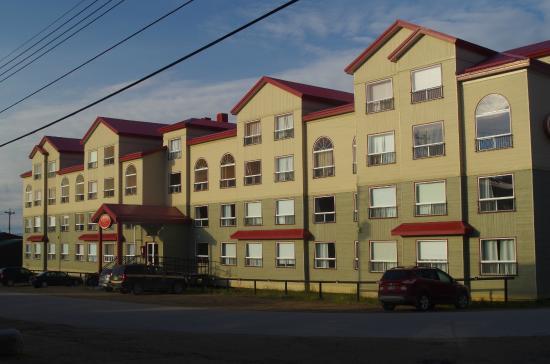 Capital Suites Iqaluit