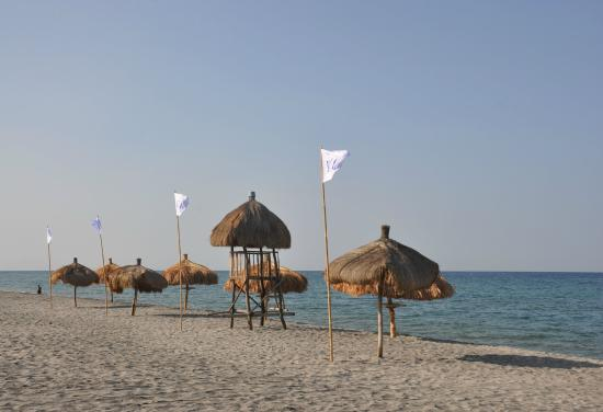 Beach view Picture of Rama International Beach Resort Botolan
