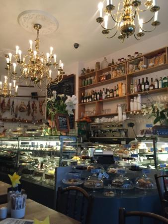 Gosia's Cafe and Deli