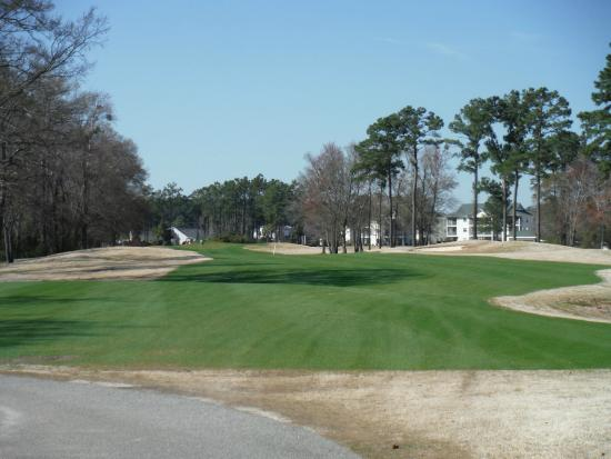 River Oaks Golf Plantation They Have A Good Sized Driving Range And Decent Putting