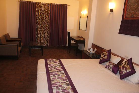 Hotel Tashi Palace