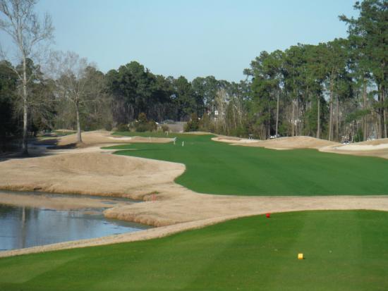 River Oaks Golf Plantation Myrtle