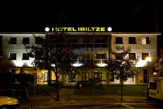 Hotel Lasarte Espagne